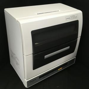 Panasonic パナソニック NP-TR7-W 食器洗い乾燥機 エコナビ ホワイト