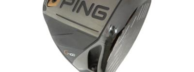 PING G400 ドライバー 9° シャフト ALTA J CB D S 45.75インチ ゴルフ クラブ