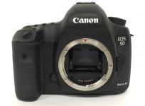 Canon EOS 5D MarkIII デジタル 一眼レフ カメラ ボディ