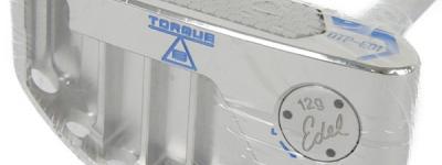 Design Tuning デザインチューニング DTP-E01 イーデル パター マレット タイプ ゴルフクラブ ヘッドカバー 付属 右きき