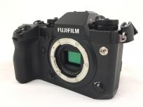 FUJIFILM X-H1 X Series デジタル カメラ