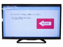 SHARP シャープ AQUOS LC-32W35 液晶 テレビ 32型 家電 2016年製