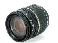 TAMRON AF 18-200mm F3.5-6.3 MACRO ASPHERICAL XR Di II LD レンズ カメラ タムロン PENTAX Kマウント