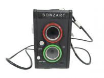 BONZART AMPEL 二眼レフ風 トイカメラ 訳あり デジタル