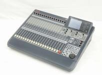 RAMSA ラムサ WR-DA7 PA/レコーディング機器 デジタルミキサー デジタルオーディオミキサ 音響機材 Panasonic