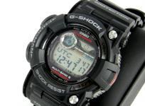 CASIO G-SHOCK FROGMAN GWF-1000-1JF 時計 メンズ タフソーラー