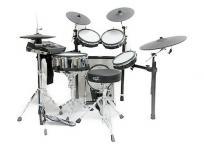 Roland TD-50SC-S 電子 ドラム セット 楽器