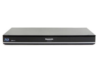 Panasonic パナソニック DIGA DMR-BWT510 DVD ブルーレイ レコーダー3D対応 500GB