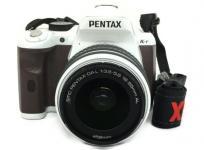PENTAX K-r DA L18-55mmF3.5-5.6AL レンズキット