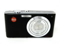 LEICA ライカ C-LUX 2 ブラック コンパクト デジタル カメラ 738万画素