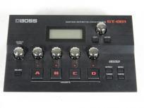 Roland BOSS GT-001 マルチエフェクター インターフェイス ギター用
