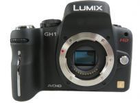 Panasonic パナソニック LUMIX ルミックス DMC-GH1 デジタルカメラ デジカメ ミラーレス一眼