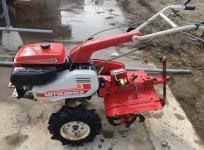 三菱 MM701S 耕運機 管理機 耕うん機 園芸 農機具 直