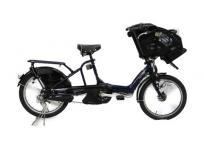 BRIDGESTONE ブリジストン アンジェリーノ プティットe A20L83 電動 自転車 電気 バッテリー 20インチ大型の買取