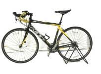 FELT Z45 フェルト ゼット45 イエロー ブラック カーボン ロード バイク 560mm 自転車の買取