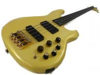 訳あり Ibanez アイバニーズ MC924 ベースギター ケース付の買取