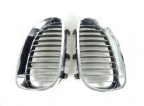 BMW E60 フロント グリル 車 パーツ
