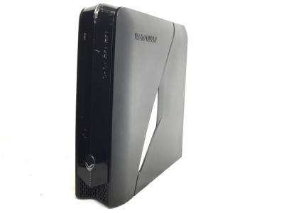 Dell Alienware X51 R2 デスクトップ パソコン i7-4790 8GB HDD 2TB GTX 760 Ti NVIDIA GeForce GTX 760 Ti OEM