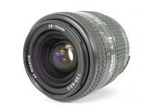 Nikon ニコン AF NIKKOR 28-70mm F3.5-4.5 D カメラ レンズ