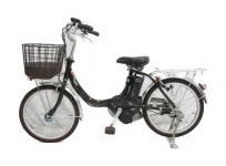 YAMAHA PAS SION-V 電動 アシスト 自転車 大型の買取