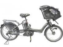 YAMAHA PAS Kiss mini PM20K 電動 アシスト 自転車 大型の買取