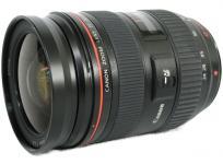 Canon キヤノン EF24-70mm F2.8L USM EF24-70L カメラレンズ ズーム