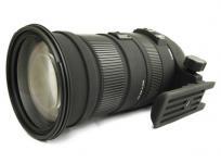 SIGMA シグマ APO 50-500mm F4.5-6.3 DG OS HSM Canon用