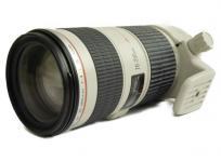 Canon 70-200mm F4 L IS USM 望遠レンズ Lレンズ カメラ