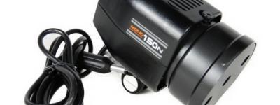 PROPET プロペット MONO 150N モノブロック ストロボ フラッシュ カメラアクセサリー 周辺機器
