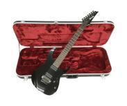Ibanez prestige RG2527ZA エレキ ギター Black 楽器 アイバニーズ 7弦ギターの買取