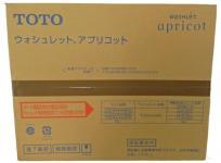 TOTO TCF4723R #NW1 ホワイト ウォシュレット アプリコット