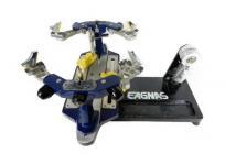 EAGNAS Challenger1 イグナス チャレンジャー1 ガット張り機 テニス用品 大型