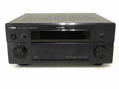 YAMAHA ヤマハ DSP-Z7 AV アンプ 音響機材 ゴールド