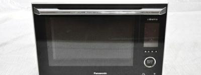 Panasonic パナソニック 3つ星 ビストロ NE-BS1300 スチームオーブンレンジ 2017年製 楽 大型