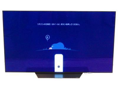 LG OLED65B8PJA 有機EL テレビ 65型 映像 機器 18年製 大型