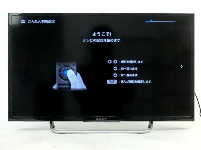 SONY ソニー BRAVIA KJ-32W700C 液晶テレビ 32V型