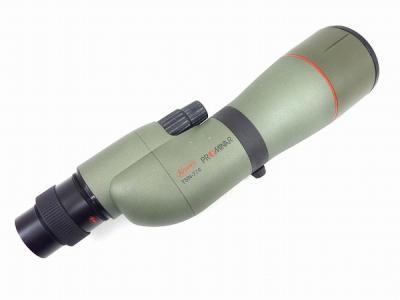 KOWA TSN-774 PROMINAR フィールドスコープ プロミナー 直視型 防水 スポッティングスコープ カメラ 興和 コーワ