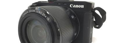キヤノン Canon PowerShot G3X コンパクト デジタルカメラ