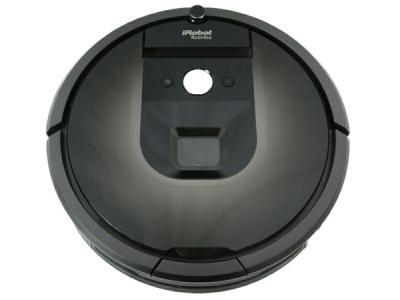 iROBOT ロボットクリーナー ルンバ980 掃除機