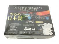 COMTEC ドライブレコーダー ZDR026 自動車 アクセサリー