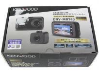 KENWOOD ドライブレコーダー DRV-MR740 前後撮影対応 2018年製