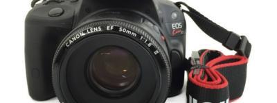 Canon キヤノン EOS KISS X7 ボディ デジタル 一眼レフ カメラ デジイチ