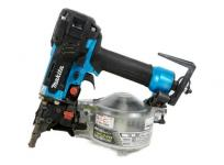 makita マキタ AN534H 高圧エア釘打 釘打機 電動工具