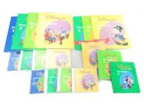 DWE シングアロング ワールドファミリー ディズニー英語システム 幼児 こども 英語 教材 2007年頃 欠品あり