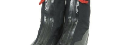 アークテリクス ACRUX AR GTX マウンテニアリング ブーツ 登山靴 28cm BIRD AIDご購入者様記入欄未記入