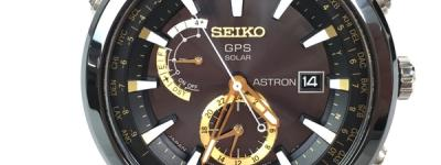SEIKO セイコー アストロン SBXA005 7X52-0AA0 メンズ ソーラーGPS衛星電波 腕時計