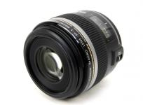 Canon キヤノン MACRO LENS EF-S 60mm F2.8 USM 一眼レフ レンズ