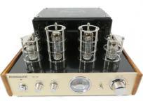 Nobsound MS-10D ハイブリット 真空管 アンプ オーディオ 音響