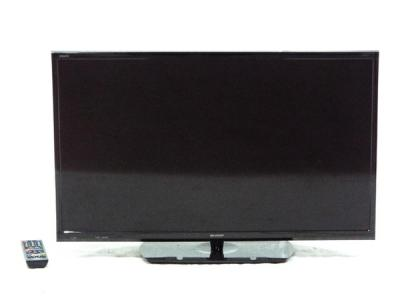 SHARP AQUOS LC-32S5 32型 液晶 TV 17年発売 シャープ
