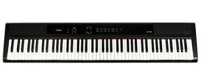 artesia PA-88W KS-4800 KB-4400 BK HP-170 電子ピアノ 楽器